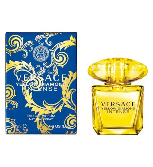 Yellow Diamond Intense Eau De Parfum 30ml
