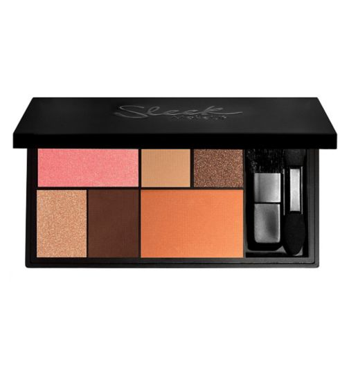 Sleek MakeUp Eye & Cheek Palette