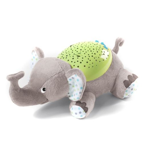 Summer Infant Slumber Buddy Elephant