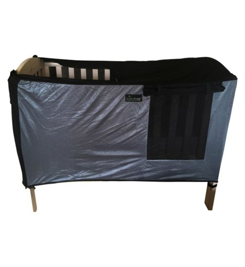 PHP SnoozeShade for Travel Cot