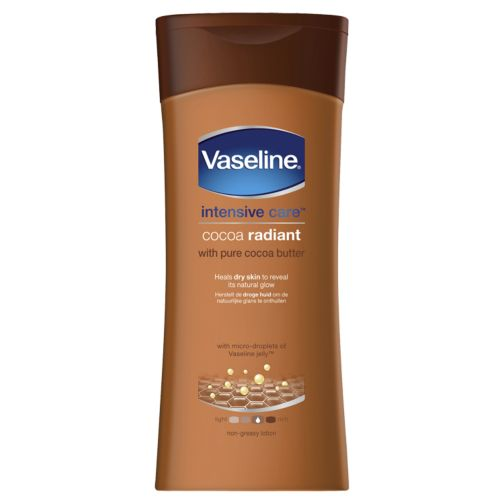Vaseline Intensive Care Cocoa Lotion 200ml