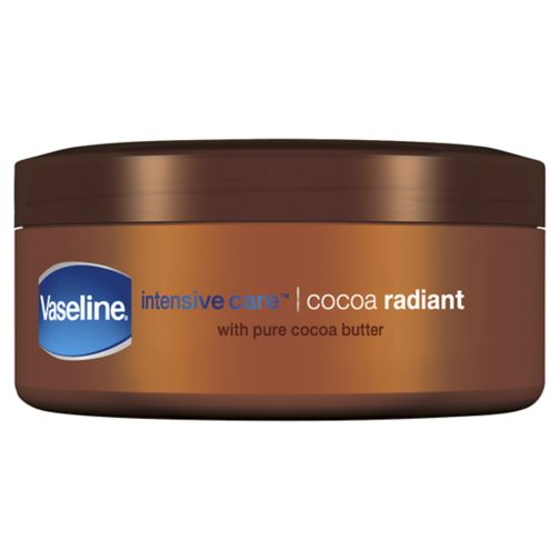 Vaseline Intensive Care Cocoa Body Butter 250ml