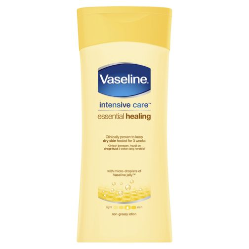 Vaseline Intensive Care Essential Healing Body Lotion 200ml