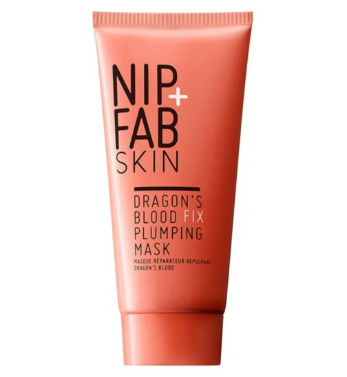 Nip+Fab Dragons Blood Fix Mask 50ml