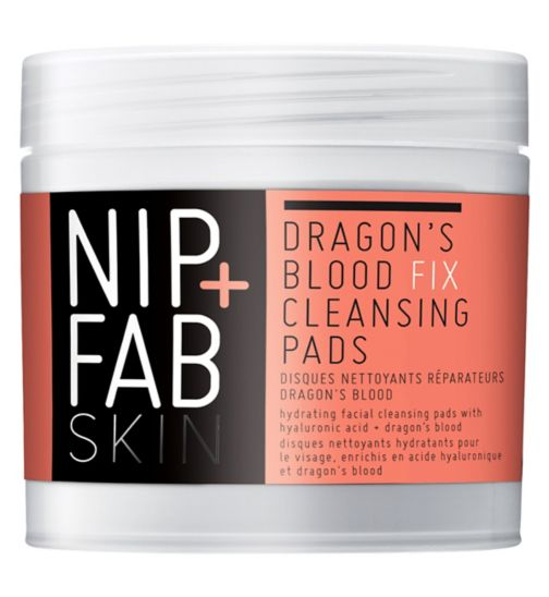 Nip+Fab Dragons Blood Fix Pads