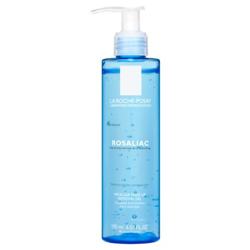La Roche-Posay Rosaliac Anti-RednessMake-Up Remover Gel 200ml