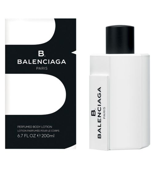Balenciaga B Body Lotion 200ml