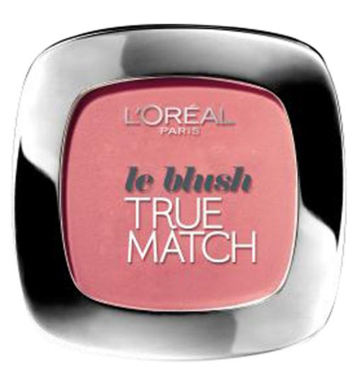 L'Oreal Perfection True Match blush