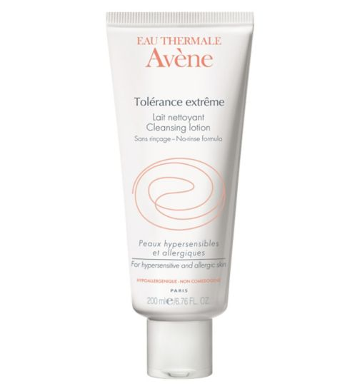 Avene Tolerance Extreme Cleansing Lotion -  50ml