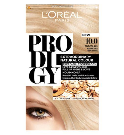 L'Oréal Prodigy 10.0 Porcelain