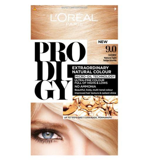 L'Oréal Prodigy 9.0 Ivory