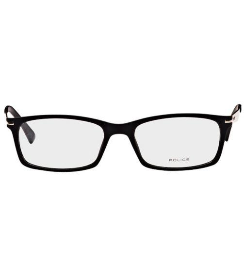 b68c6576d70f Police V1876 Men s Glasses - Black