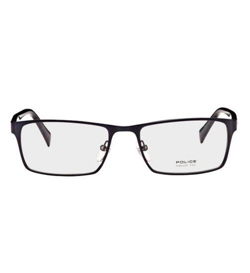 6c2c220e2e8e Police V8840N Men s Glasses - Blue