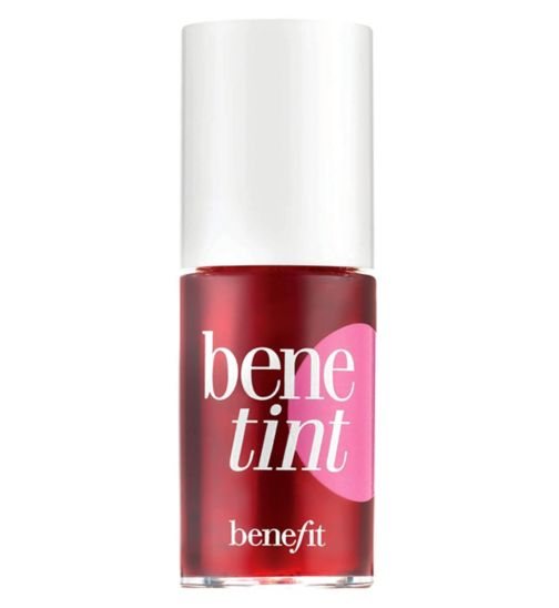Benefit Benetint Lip & Cheek Colour Travel Sized Mini