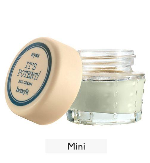 Benefit Its Potent Eye Cream Travel Sized Mini
