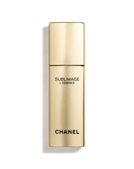 CHANEL SUBLIMAGE L'ESSENCE Ultimate Revitalizing And Light Activating Concentrate Pump Bottle 30ml