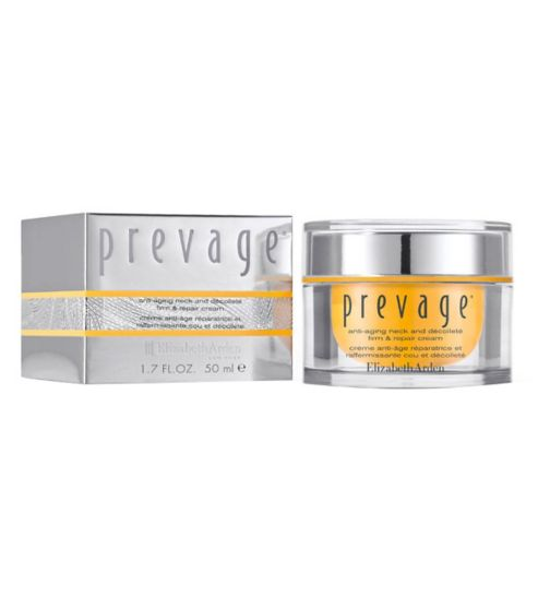 Elizabeth Arden PREVAGE Anti-aging Neck and Décolleté Firm & Repair Cream