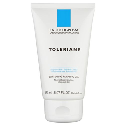 La Roche-Posay Toleriane Softening Foaming Gel Wash Sensitive Skin 150ml