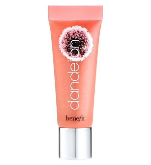 Benefit Dandelion lip gloss 7ml