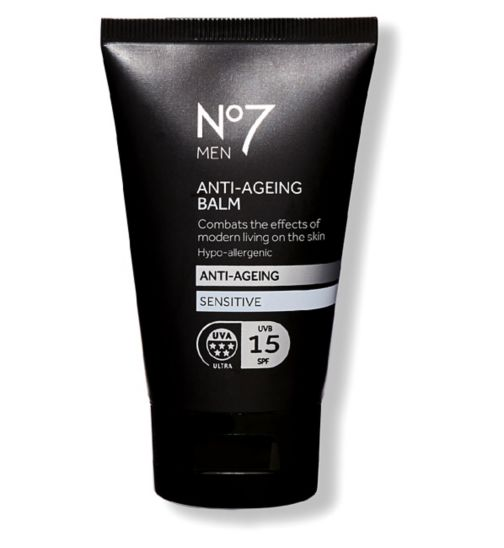 No7 Men Anti Ageing Balm 50ml