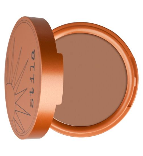Stila Stay All Day Bronzing Powder Medium 9g