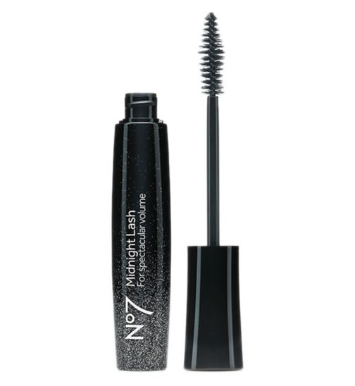 No7 Midnight Lash Mascara
