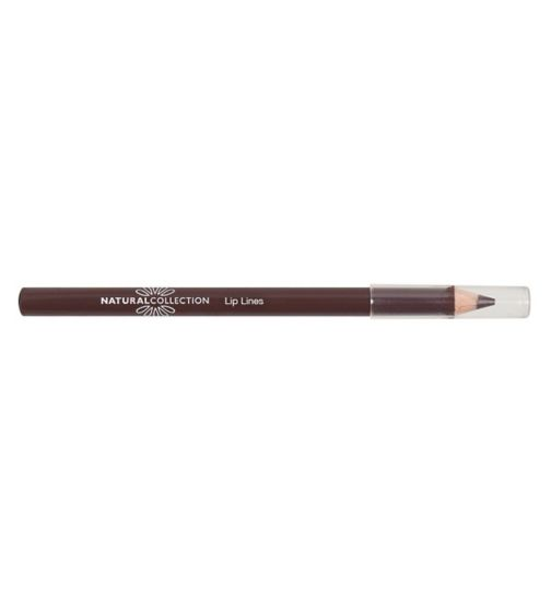Natural Collection Lip Lines Pencil