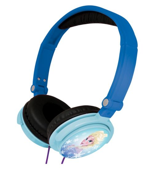 Lexibook Disney Frozen Stereo Headphones