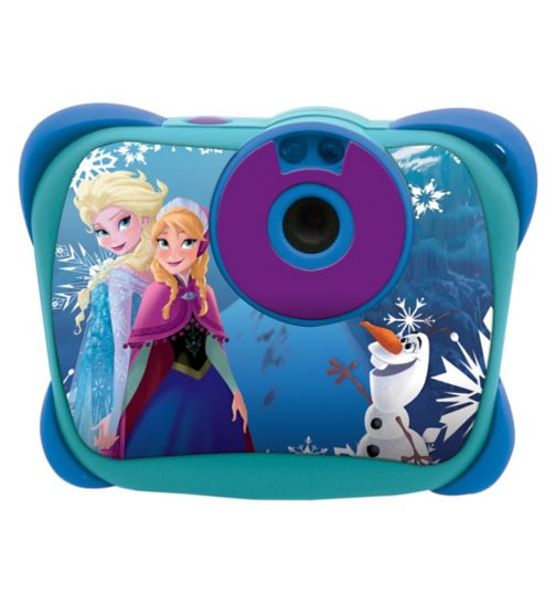 Lexibook® Disney Frozen 5MP Digital Camera