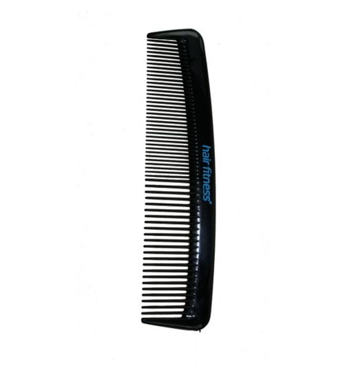 Denman Men's Carbon Pocket Comb