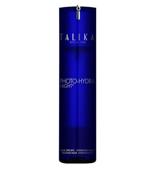 Talika Photo Hydra-Night (50ml)