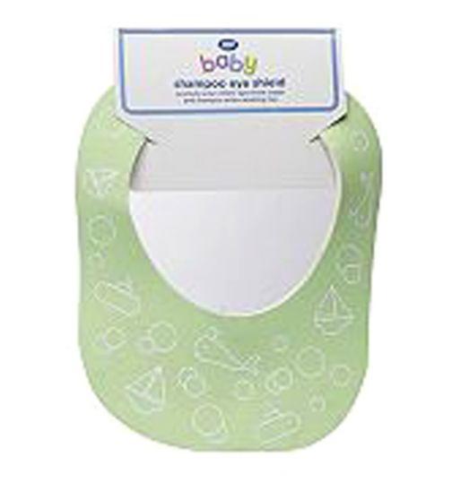 Boots Baby Shampoo Eye Shield