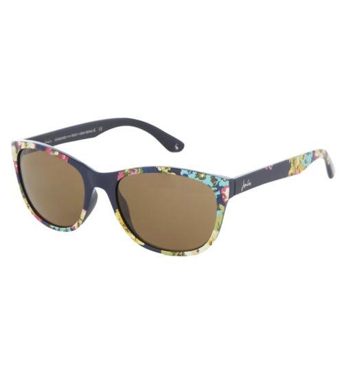 Joules Signature Print Sunglasses