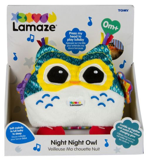 Lamaze Night Night Owl