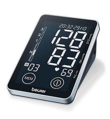 Beurer BM58 Upper Arm Blood Pressure Monitor
