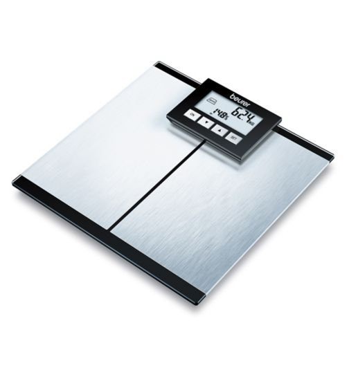 Beurer BG64 US BDiagnostic Bathroom Scale