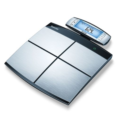 Beurer BF100 Body Complete Diagnostic Scales