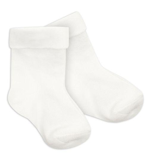 Mini Club Baby 2 Pack Socks