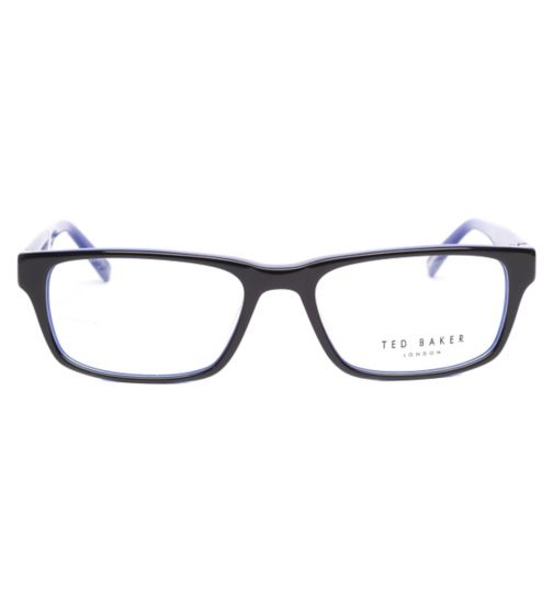 49ae9877ad82 Ted Baker TB8078 Mens Glasses - Folk Box