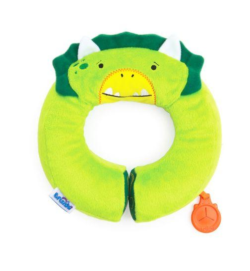 Trunki Yondi Neck Pillow Green - Dudley