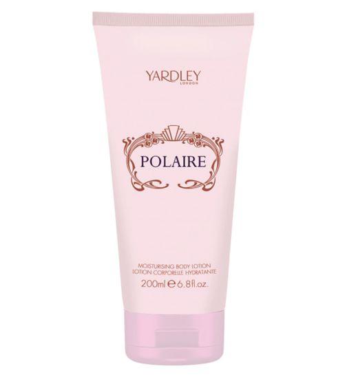 Yardley Polaire Body Lotion 200ml