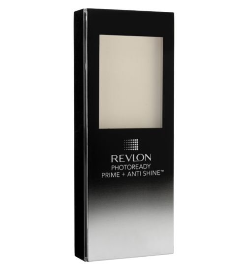 Revlon PhotoReady Prime + Anti-Shine Balm