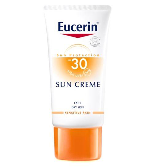 Eucerin Sun creme spf 30 50ml