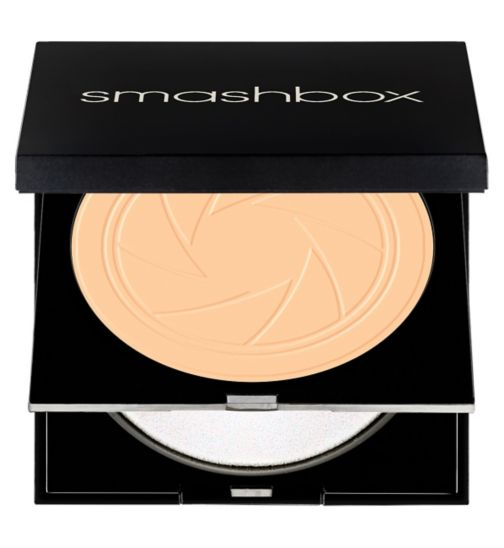 Smashbox Photo Filter Creamy Powder Foundation