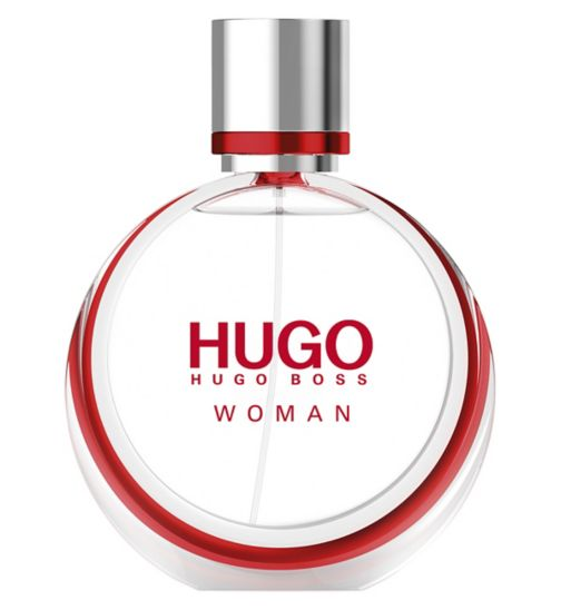 HUGO BOSS HUGO Woman Eau de Parfum 30ml