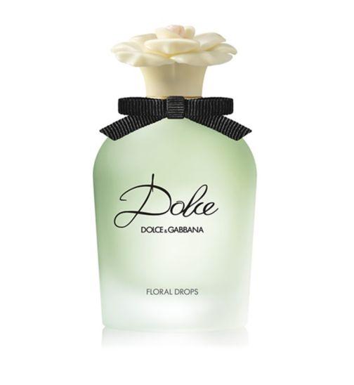 Dolce&Gabbana Dolce Floral Drops Eau de Toilette 50ml