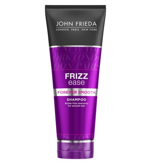 John Frieda Frizz-Ease Forever Smooth Shampoo 250ml