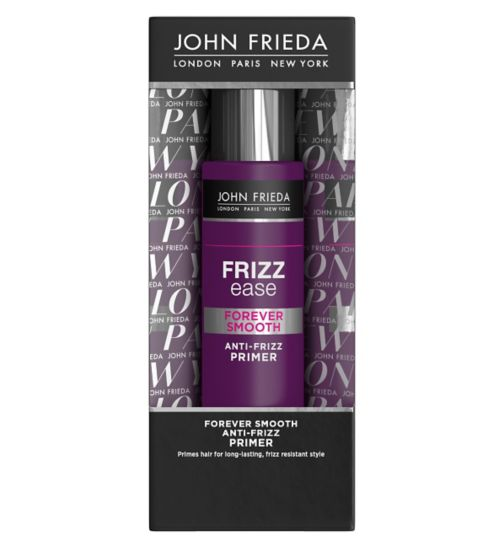 John Frieda Frizz-Ease Forever Smooth Anti-Frizz Primer 100ml