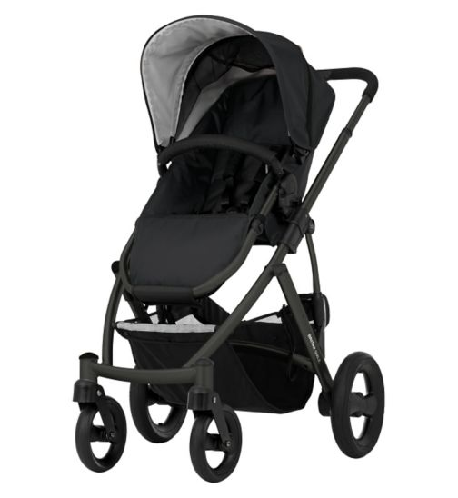 Britax Smile - Black / Slate Chassis