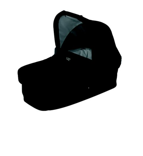 Britax Smile Carry Cot - Black